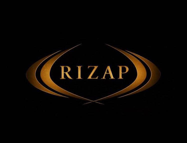 RIZAP_Home page